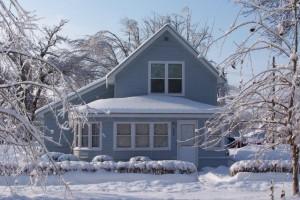 gestion immobilière gatineau maison hiver