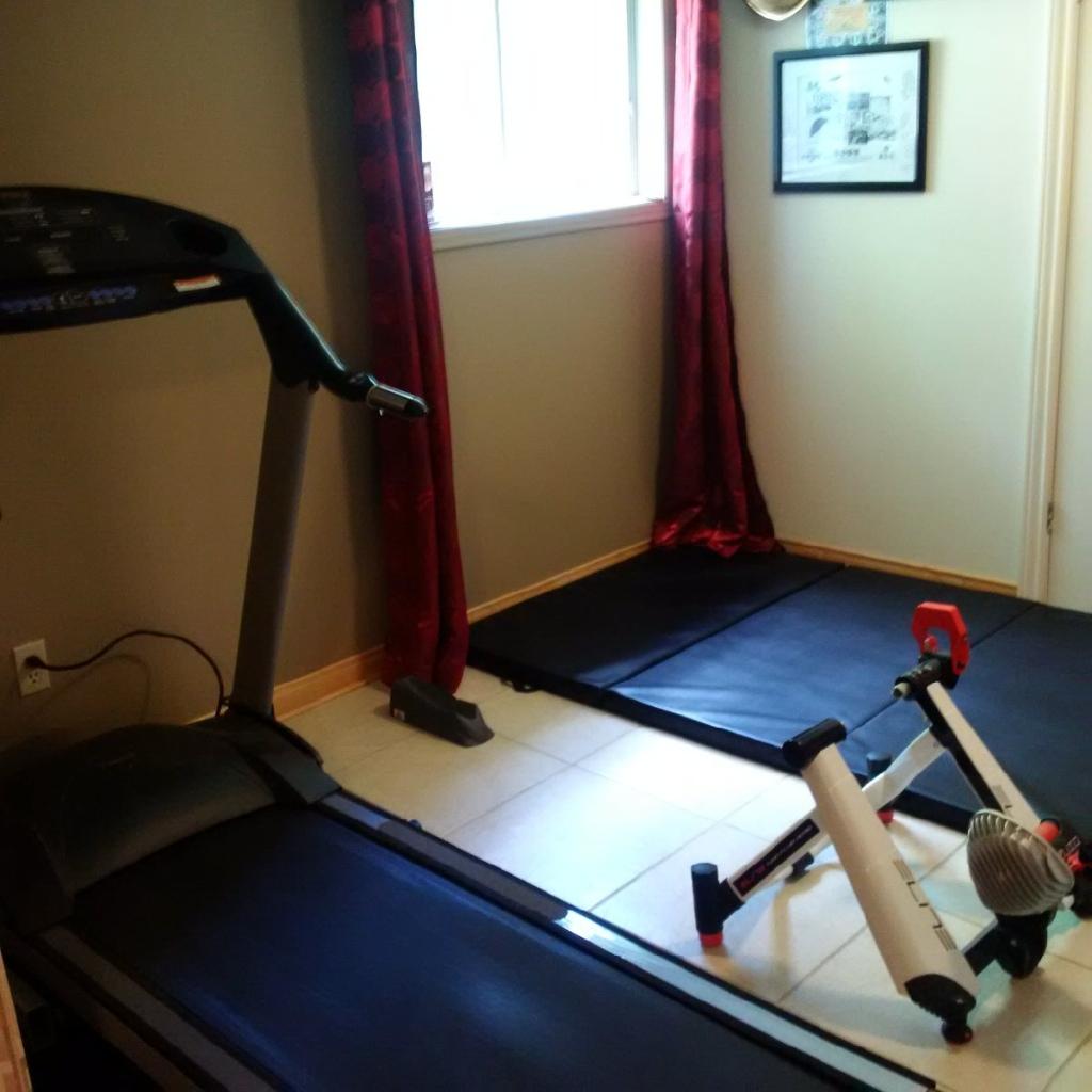 120DLC-Gym