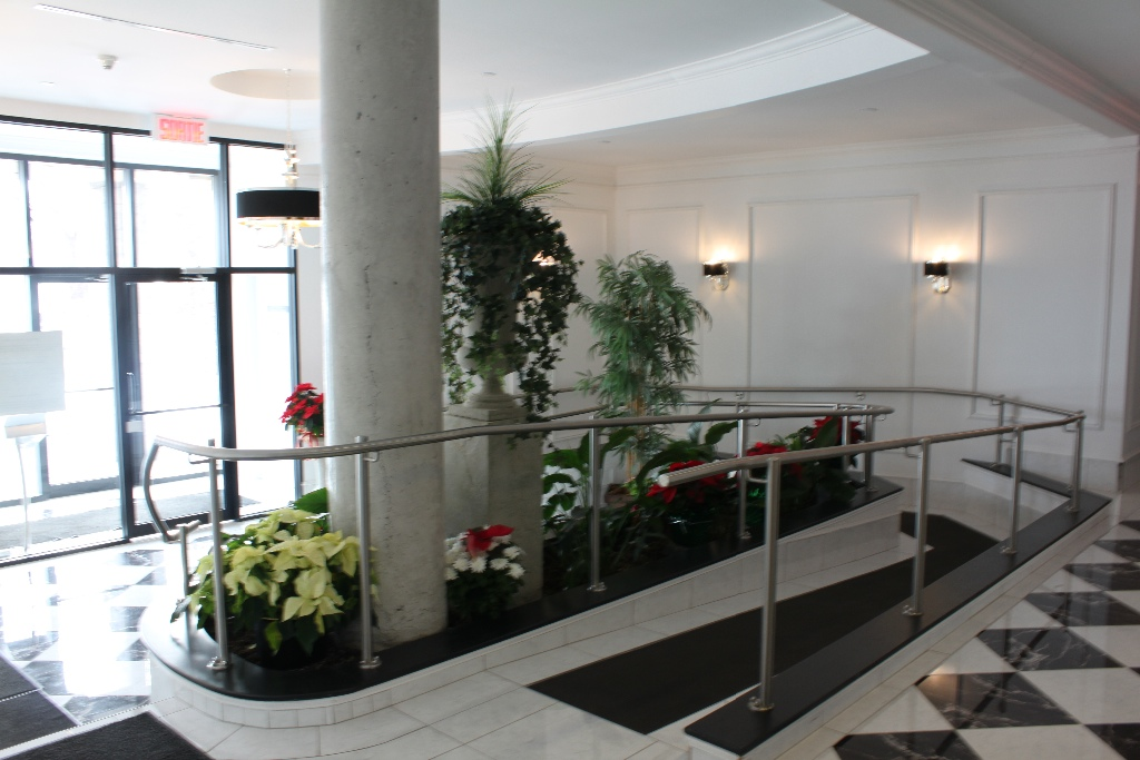 KS2-lobby
